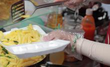 Video: Nguy cơ ung thư từ thói quen dùng hộp xốp