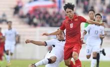 U-22 Việt Nam thua U-22 Thái Lan 0-3