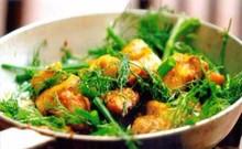 Món chả cá hơn 140 năm ở Hà Nội lên truyền hình Mỹ
