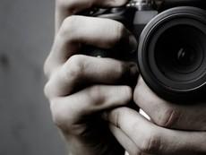 Trận chiến giữa các nhiếp ảnh gia