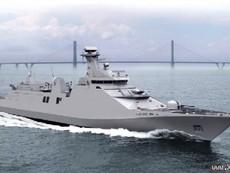 Video những chiến hạm Việt Nam mang vũ khí giá trị cao nhất