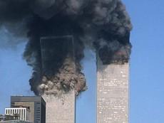 Nhìn lại toàn cảnh vụ khủng bố 11-9 tại Mỹ