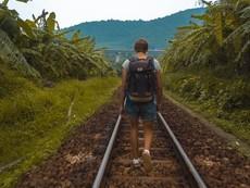 45 ngày du lịch Việt Nam của 2 chàng trai Nga