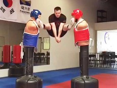 Những 'siêu nhân' trong thể thao mạo hiểm