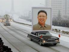 Clip: 'Giỗ' ba năm ngày mất cha của Kim Jong-un