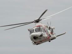 Chuyện lạ nước Nga: 'Chơi golf' bằng ... trực thăng