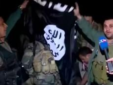 Kachiusa của IS 'khạc lửa' đánh doanh trại Thổ Nhĩ Kỳ