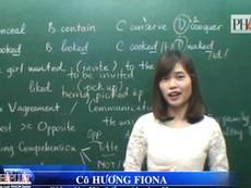 6 cái 'bẫy' thí sinh dễ bị 'sập' khi làm bài thi môn Tiếng Anh