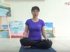 Bài tập Yoga đặc biệt giúp thí sinh vượt qua căng thẳng mùa thi