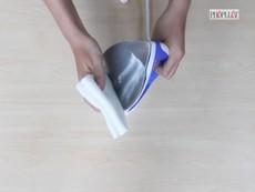 4 cách làm sạch bàn ủi dễ không ngờ