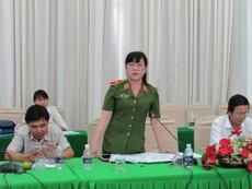 Clip: Giám đốc PCCC Cần Thơ nói về vụ cháy 5 ngày đêm
