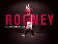 Nhìn lại 13 năm Wayne Rooney cống hiến cho 'quỷ đỏ'