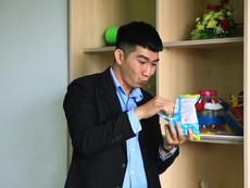 """CNTTT: Biến điện thoại cũ thành """"mắt thần"""" giữ nhà"""