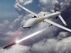 Sức mạnh 'sát thủ lang thang' của không quân Mỹ