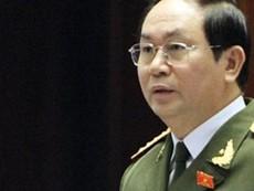 Đại tướng Trần Đại Quang nói về xử lý cán bộ bức cung, nhục hình