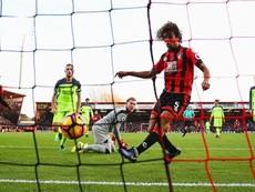 Bournemouth tạo nên 'điều thần kỳ' trước Liverpool