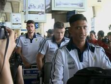 U-20 Argentina 'đốn tim' fan nữ Việt Nam