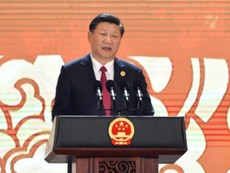 Chủ tịch Trung Quốc Tập Cận Bình phát biểu gì tại APEC?