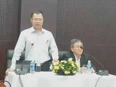 Đà Nẵng họp báo về việc xây dựng trên bán đảo Sơn Trà