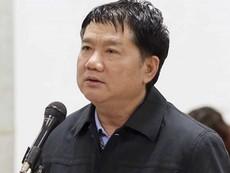 Clip: Ông Đinh La Thăng xin được tại ngoại
