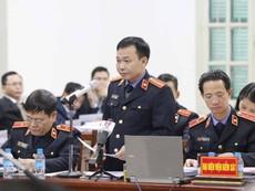 VKS khẳng định ông Đinh La Thăng có vai trò chủ mưu