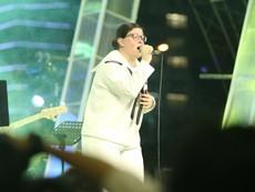 Thủy thủ Mỹ hát 'Nối vòng tay lớn', chinh phục khán giả