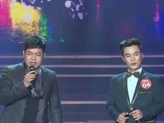 Nghe bản sao Duy Khánh hát cùng Quang Lê (phần 5)