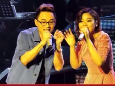 Clip ca khúc 'Bốn chữ lắm' đoạt giải Mai Vàng 2014