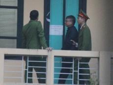Xét xử Trịnh Xuân Thanh và em trai ông Đinh La Thăng