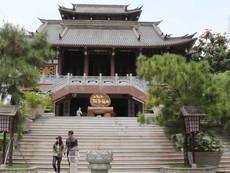 Cận cảnh tu viện mang kiến trúc Nhật Bản tại TP.HCM