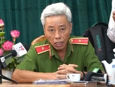Tướng Phan Anh Minh:Nhóm trộm đâm chết 'hiệp sĩ' trong 13 giây