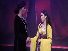 Trấn Thành làm bầu sô trong minishow Diệu Nhi