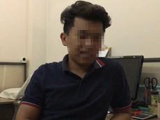 """Nạn nhân kể lại vụ 'người lạ"""" bên cạnh CSGT đánh người"""
