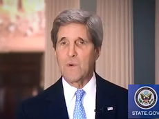 Ngoại trưởng Mỹ John Kerry sắp đến Việt Nam (Video)