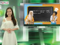 Vui Độc Lạ: 9X gây sốt với clip dạy tiếng Anh siêu độc