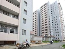 Clip: Gỡ vướng giấy chứng nhận nhà chung cư bị thế chấp