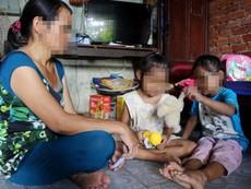 Lời kể trong nước mắt của mẹ có 2 con gái bị xâm hại