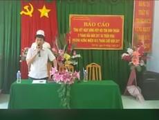 3 kiến nghị của HH Tôm Bình Thuận về việc nhận chìm bùn