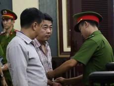 Vì sao Nguyễn Minh Hùng bị bắt tạm giam tại tòa?