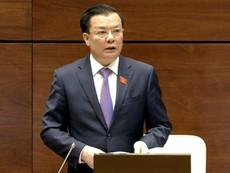 Bộ trưởng Tài chính: Một mặt hàng đang chịu 2 giấy phép
