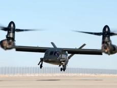 Siêu trực thăng V-280 Valor của Mỹ lần đầu bay thử