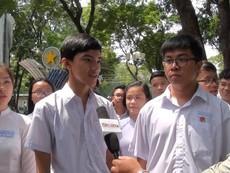 Học sinh TP.HCM viếng nguyên Thủ tướng Phan Văn Khải