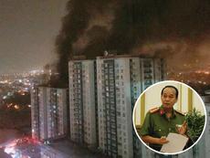 Vụ cháy Carina:'Phải có bị can, phải có người bị xử lý'