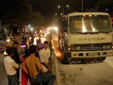 Xe tải cán người: Đoạn đường rất hay xảy ra tai nạn