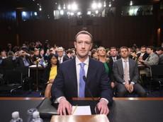 Những câu hỏi 'hại não' nhất ở phiên điều trần Mark Zuckerberg