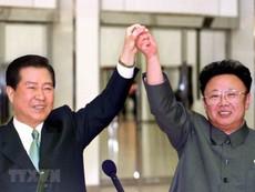 Lịch sử hai cuộc gặp thượng đỉnh liên Triều trước đây