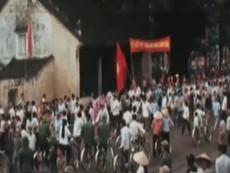 Những hình ảnh lịch sử sáng 30-4-1975 tại Hà Nội