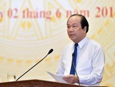 Nội dung họp báo Chính phủ thường kỳ tháng 5