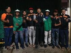 SOS Sài Gòn - Biệt đội giải cứu xe miễn phí lúc nửa đêm