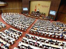 Quốc hội tiếp tục chất vấn các thành viên Chính phủ ngày thứ 3